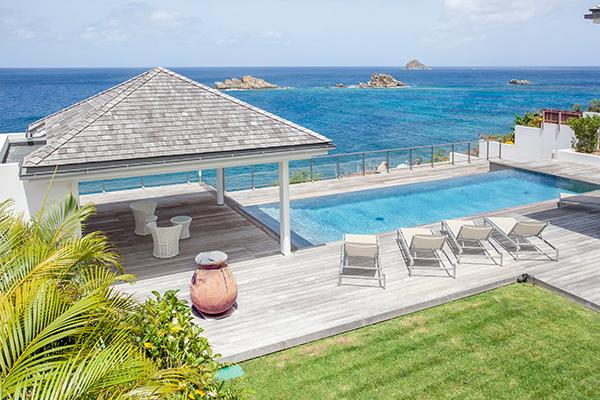 None WV GIA - Image 1 - Gustavia - rentals