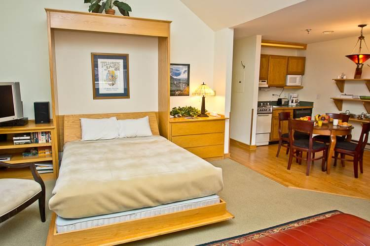 Le Chamonix #B - Image 1 - Telluride - rentals