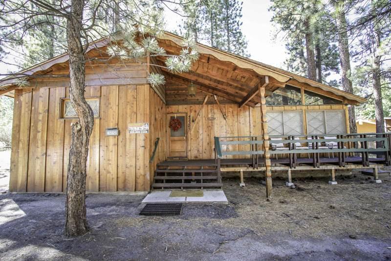 Avalon Hide Out #1336 - Image 1 - Big Bear Lake - rentals
