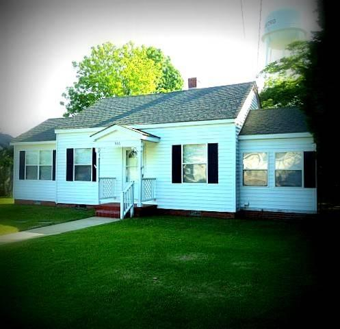Princess Cottage - Image 1 - Swansboro - rentals