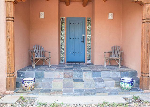 AZUL PUERTA - Image 1 - Taos - rentals