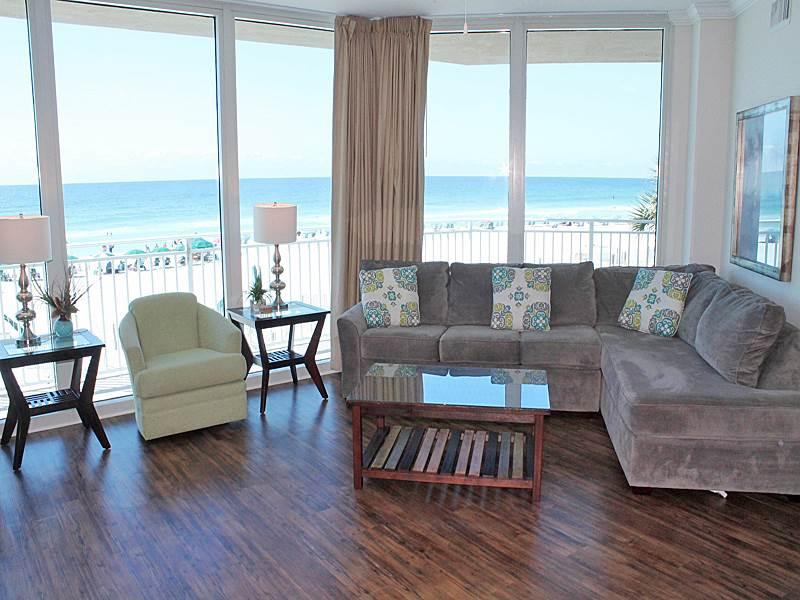 Waterscape B200 - Image 1 - Fort Walton Beach - rentals