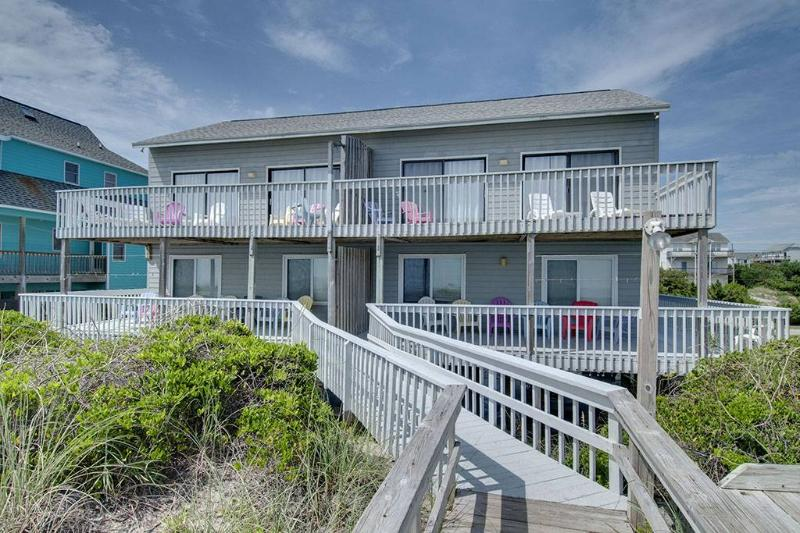Deckhouse East - Image 1 - Emerald Isle - rentals