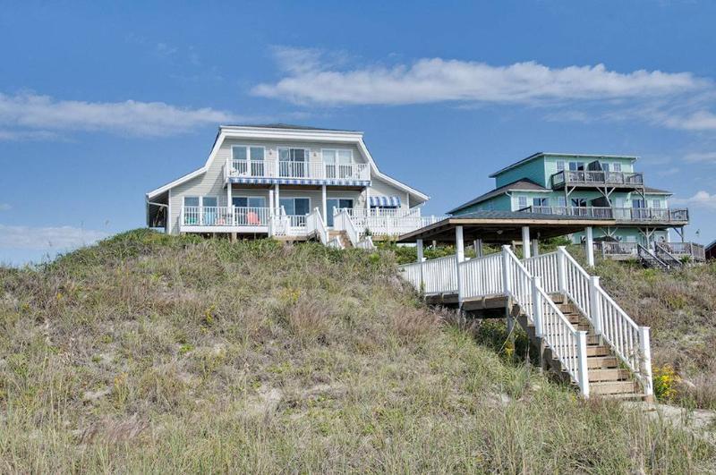 Windsong - Image 1 - Emerald Isle - rentals