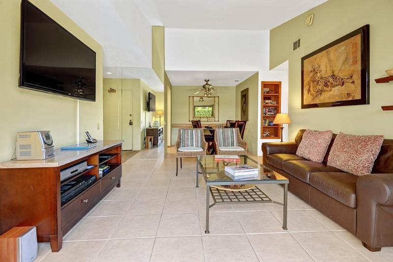 Plaza Villas Bungalow Deluxe - Image 1 - Palm Springs - rentals