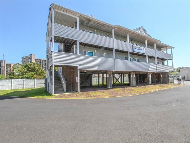 204 Bethany Beach Inn - Image 1 - Bethany Beach - rentals