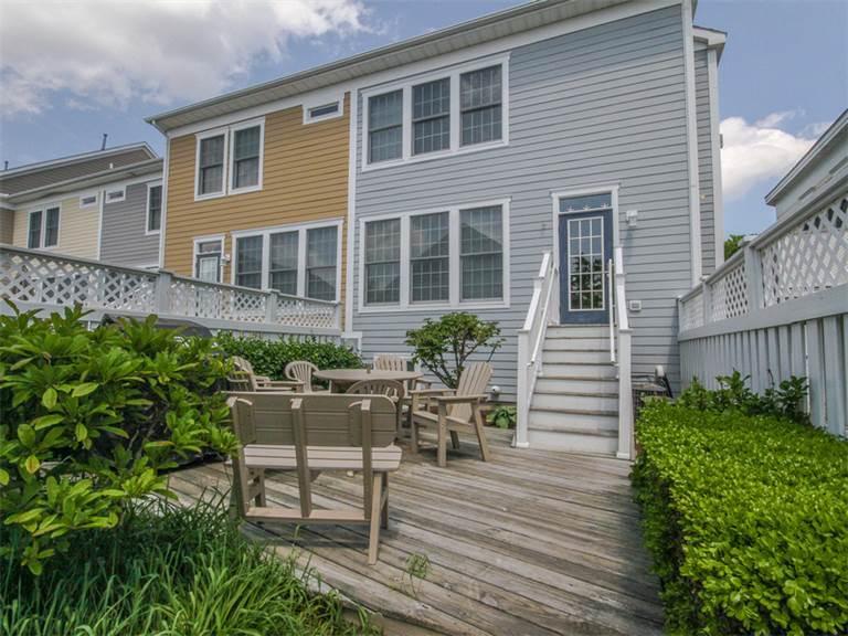 22 Village Green Drive - Image 1 - Ocean View - rentals