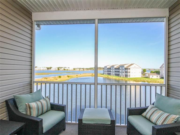 2505 Harbor Drive - Image 1 - South Bethany Beach - rentals