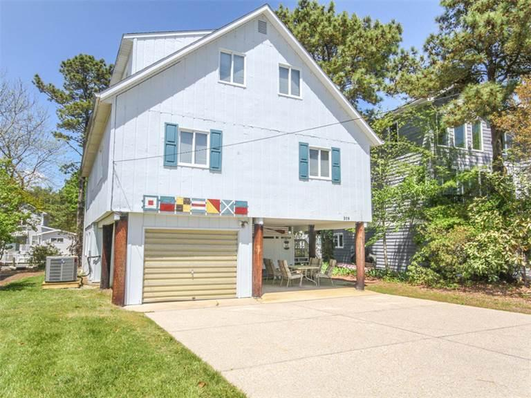 209 West 11th Street - Image 1 - South Bethany Beach - rentals