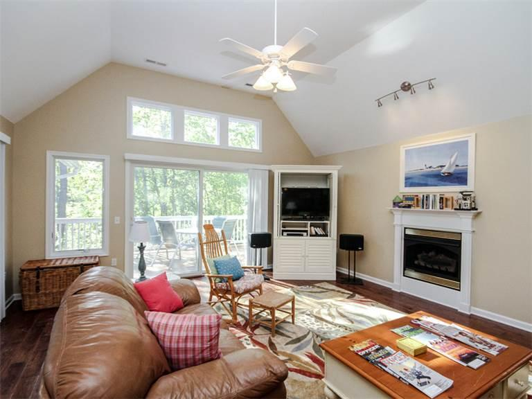 734 Deer Leap Road - Image 1 - Bethany Beach - rentals