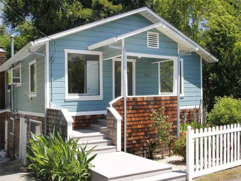 JADE HOUSE - Image 1 - Guerneville - rentals