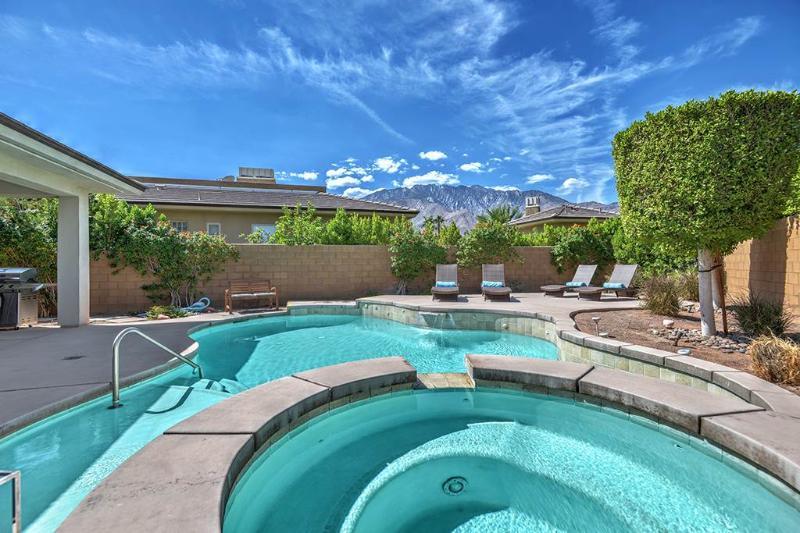 Enclave Escape - Image 1 - Palm Springs - rentals