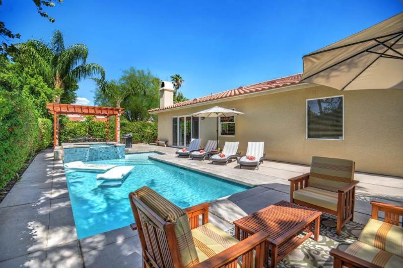 Palm Springs Desert Villa - Image 1 - Palm Springs - rentals