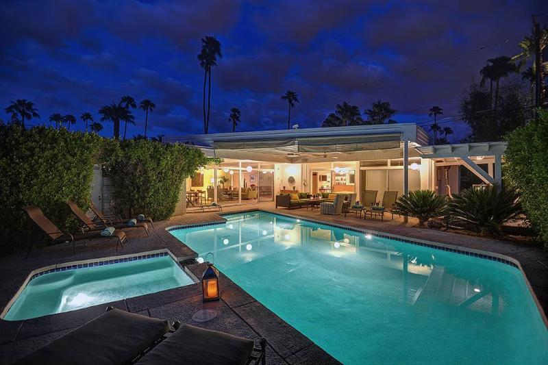 Deepwell Sanctuary del Sol - Image 1 - Palm Springs - rentals