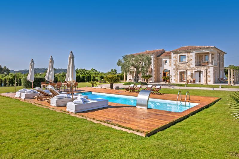Los Faldas - Image 1 - Spain - rentals