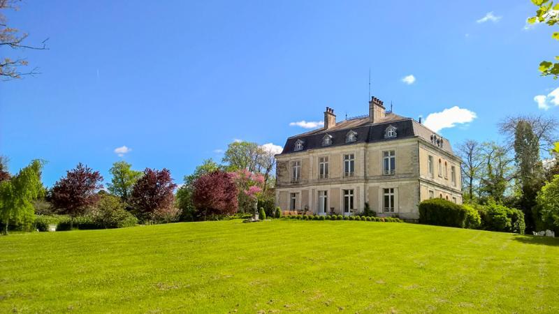 Chateau Clauzure - Image 1 - Saint-Paul-Lizonne - rentals