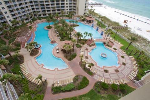 908 Shores of Panama - Image 1 - Panama City - rentals