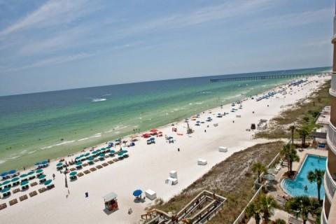703 Aqua - Image 1 - Panama City Beach - rentals