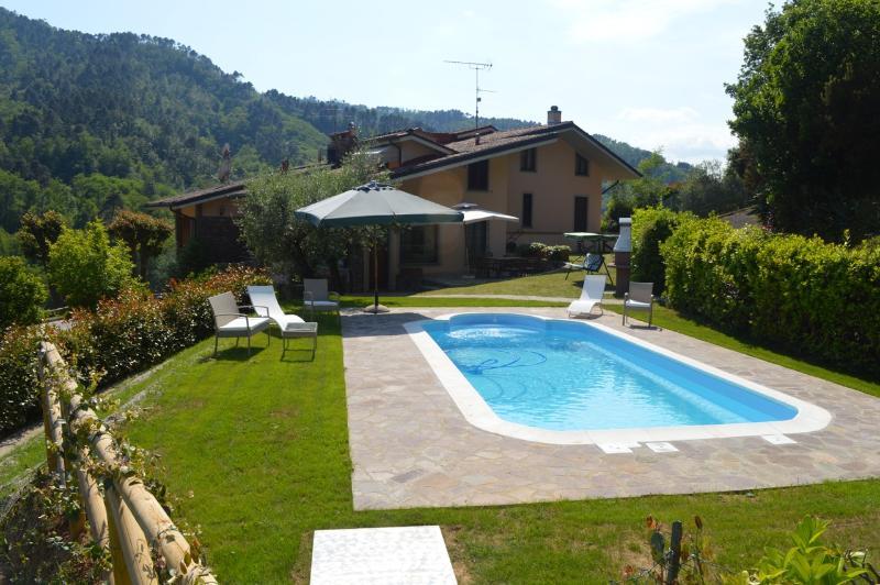 House Maddalena - Casa Maddalena - San Martino in Freddana - rentals