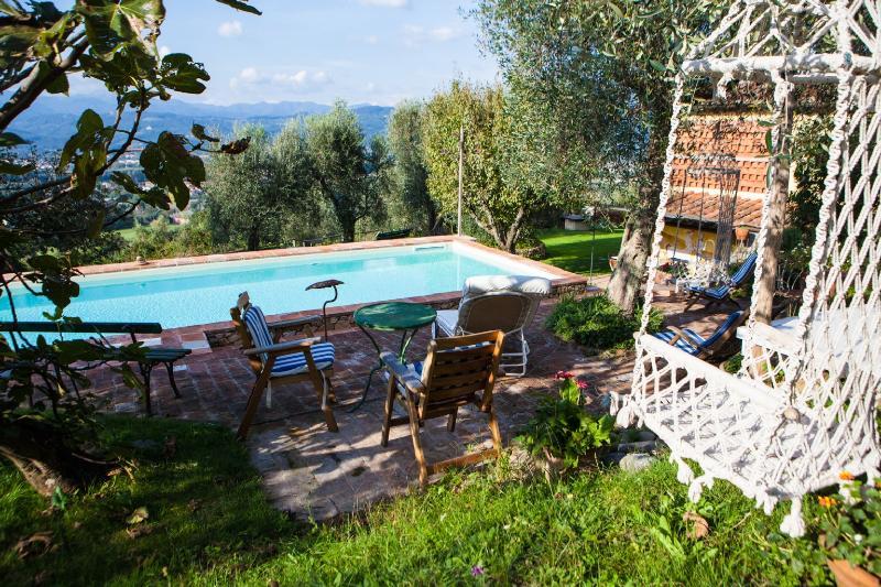 Villa dell'Ortensia - Villa dell'Ortensia - Lucca - rentals