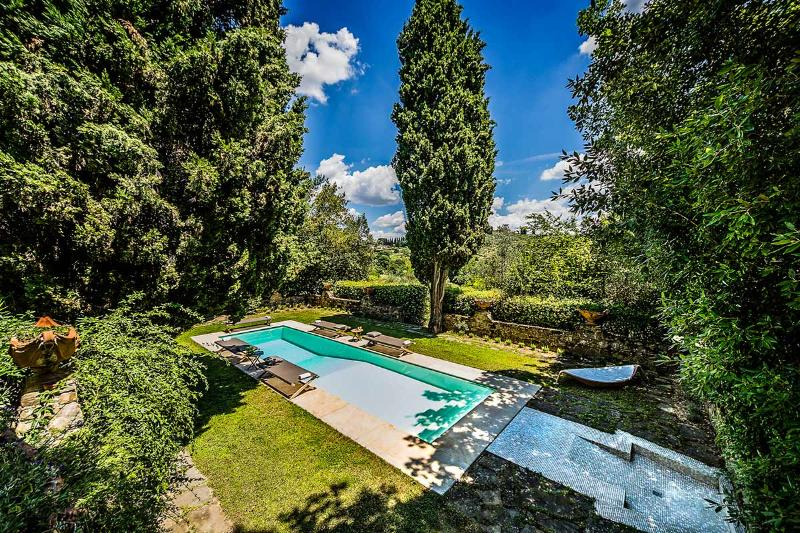 La Fiorentina, Sleeps 10 - Image 1 - Galluzzo - rentals
