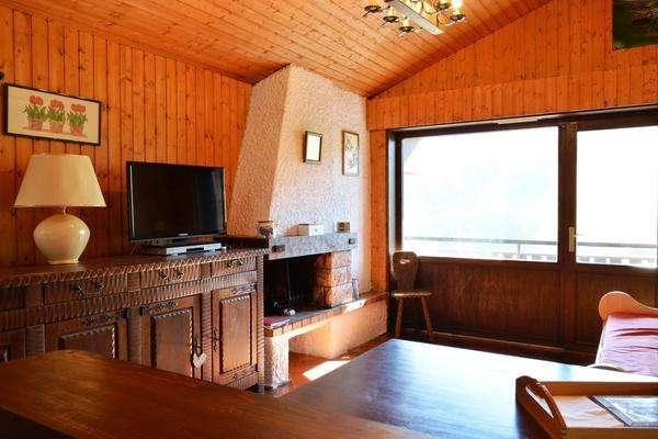 CHANTENEIGE 2 Studio + sleeping corner 4 persons - Image 1 - Le Grand-Bornand - rentals