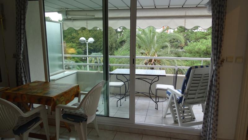 Central Antibes -Large Studio with a Great Terrace - Image 1 - Antibes - rentals