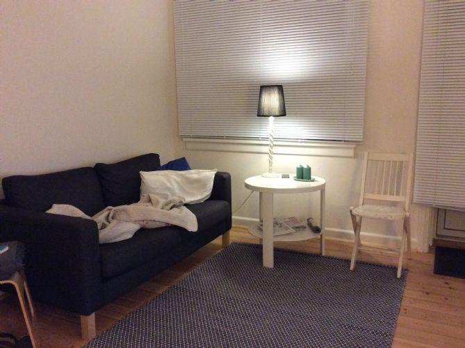 Ryparken Apartment - Renovated bright Copenhagen apartment near green area - Copenhagen - rentals