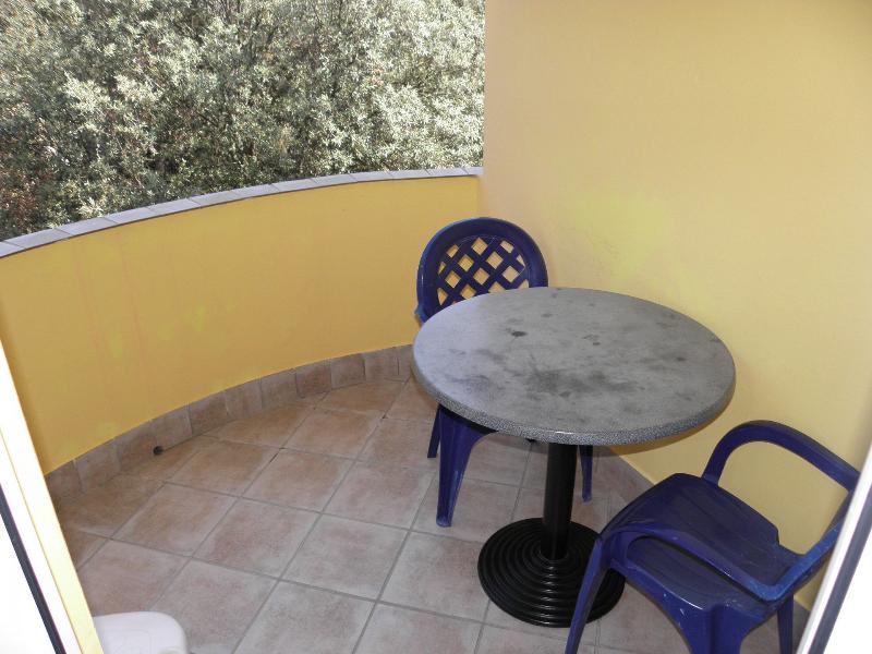 SA6(2): terrace - 4555 SA6(2) - Pakostane - Pakostane - rentals