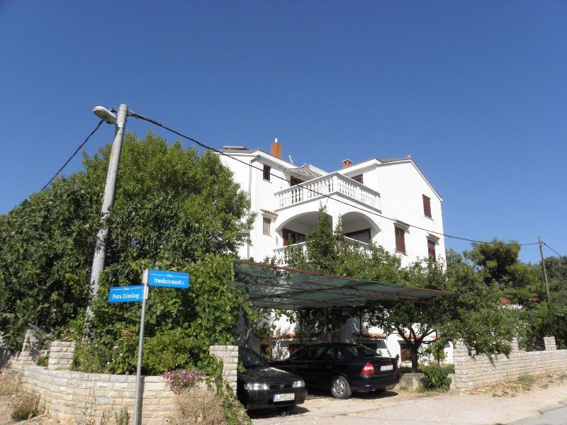 house - 4556 A115C(2+2) - Pakostane - Pakostane - rentals