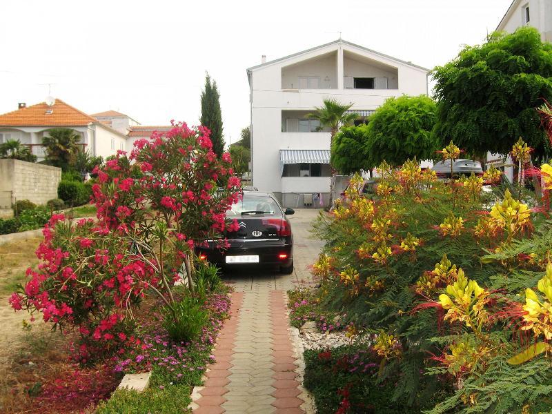 house - 4558 A3(4+1) - Pakostane - Pakostane - rentals