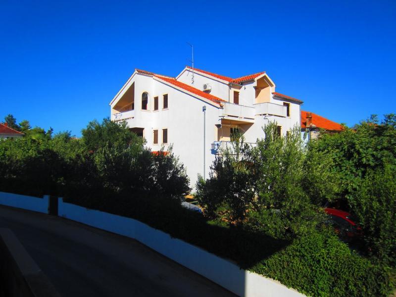 house - 4563 A2(4+1) - Turanj - Turanj - rentals