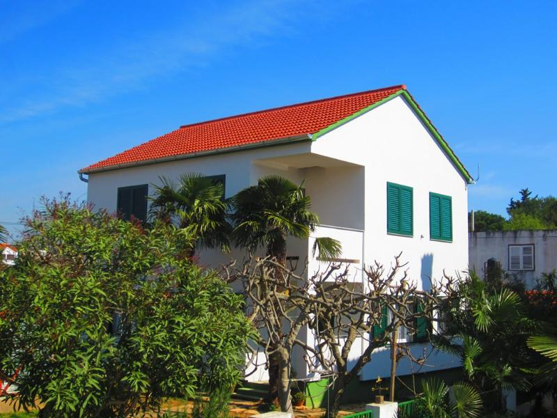 house - 4564 H(5+1) - Turanj - Turanj - rentals