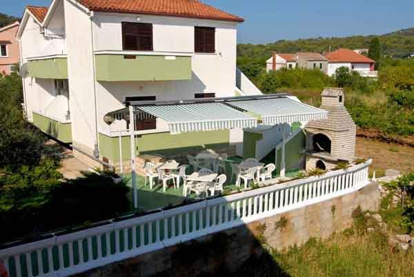 house - 4930 A3(4) - Kukljica - Kukljica - rentals