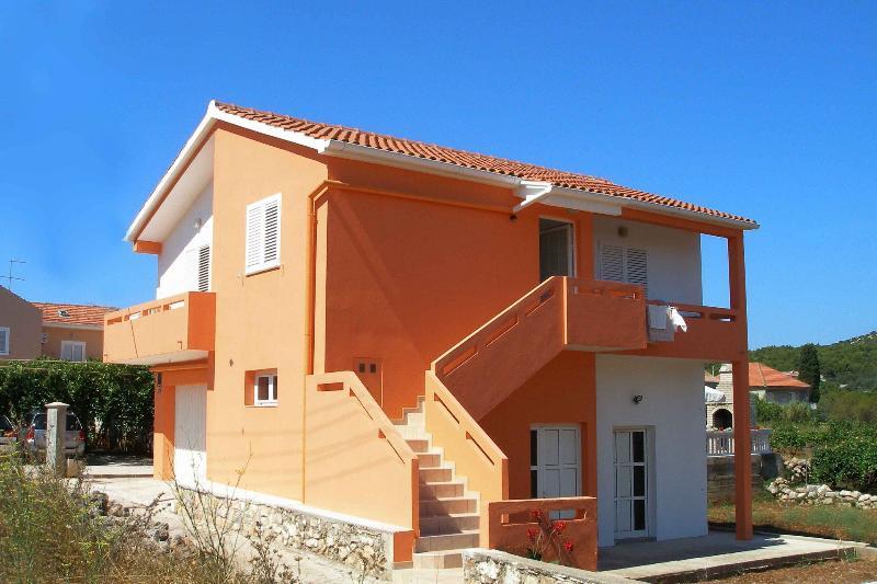 house - 4945 A1(5) - Kukljica - Kukljica - rentals