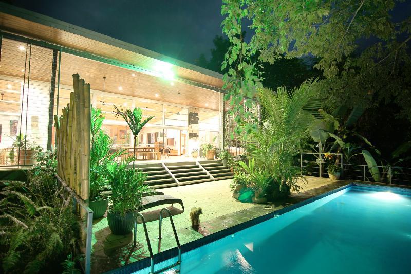 Casa Carpe Diem - Ultra Modern Villa - Image 1 - Manuel Antonio National Park - rentals