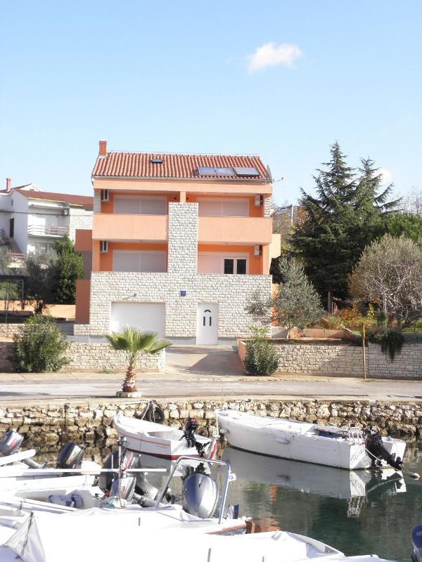 house - 4995 A2(2+2) - Lukoran - Lukoran - rentals