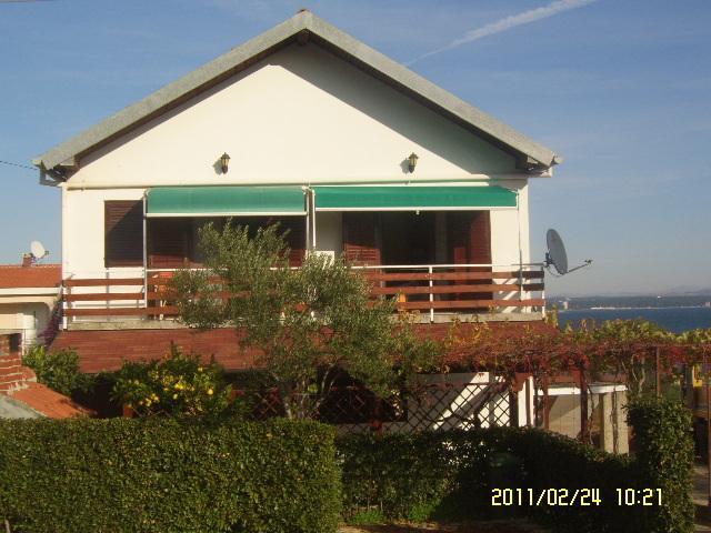 house - 5012 A1(4+2) - Tkon - Tkon - rentals