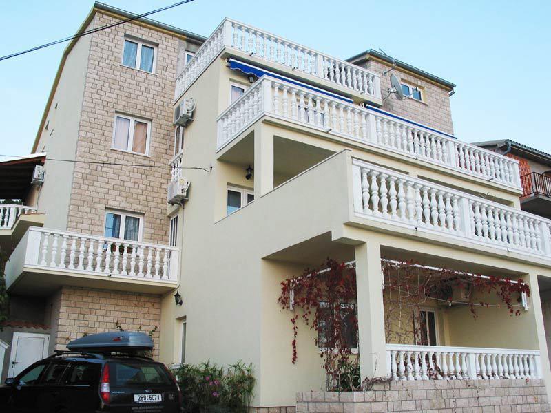 house - 5029 A5(4+1) - Tisno - Tisno - rentals