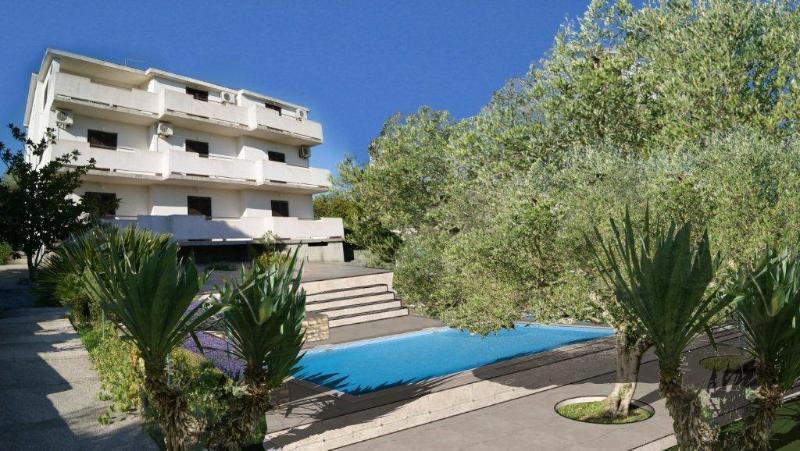 house - 5079 A3(2+2) - Kukljica - Kukljica - rentals