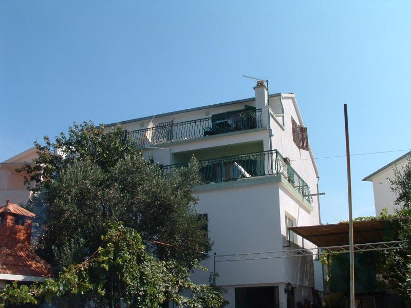 house - 00710MURT A2(3+1) - Murter - Murter - rentals