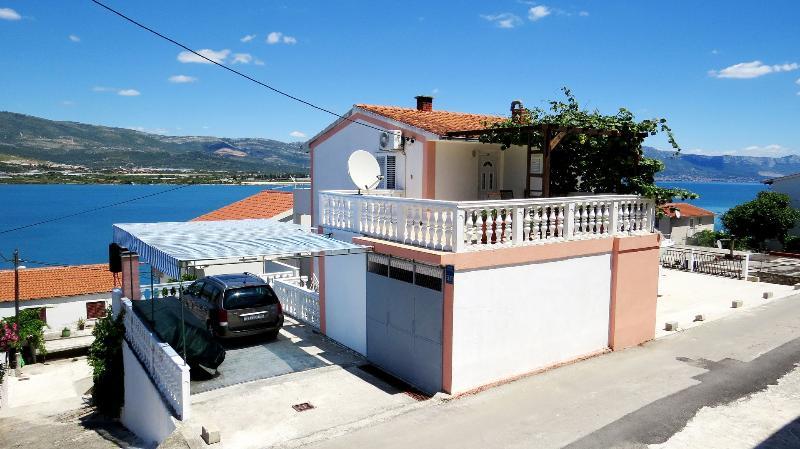 house - Des A1(4+1) - Mastrinka - Mastrinka - rentals