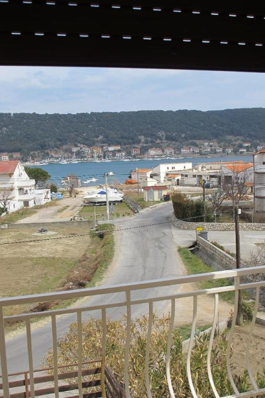 A1(6): terrace view - 5543 A1(6) - Supetarska Draga - Supetarska Draga - rentals