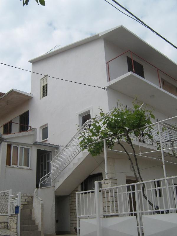 house - 0812ARBA A1(4+1) - Mastrinka - Mastrinka - rentals