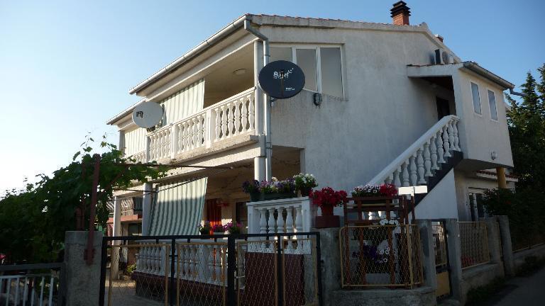 house - 5642 A1(6+1) - Bibinje - Bibinje - rentals