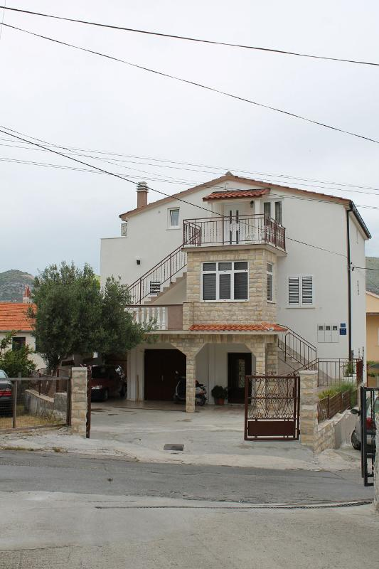 house - 5651 A1(4+1) - Trogir - Trogir - rentals