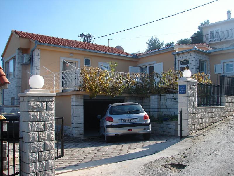 house - 03312TROG A2(2+2) - Trogir - Trogir - rentals