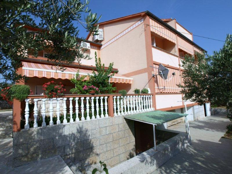 house - 5713 A3 veliki(4) - Barbat - Barbat - rentals