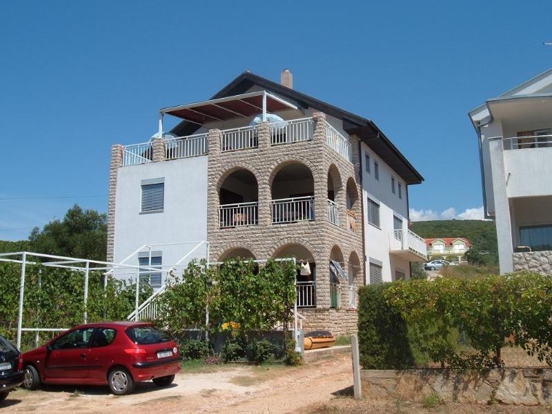 house - 5837 A5(2+2) - Sveti Petar - Sveti Petar - rentals