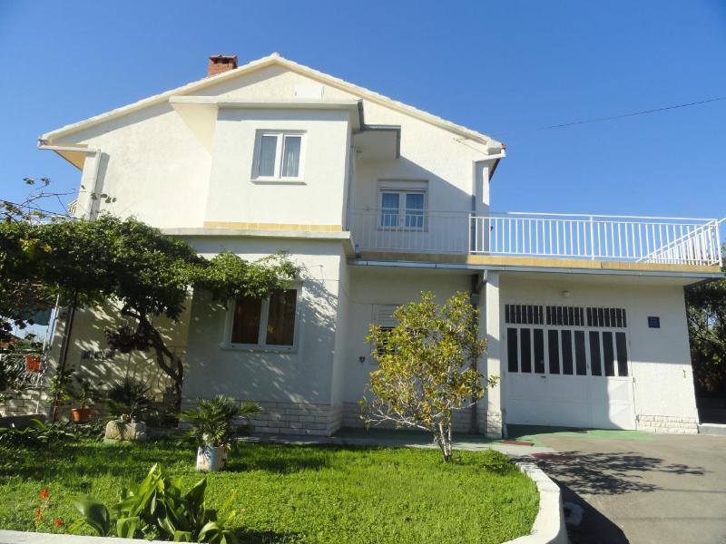 house - 5843 A1(4+2) - Trogir - Trogir - rentals